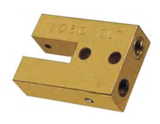 Clippard 1030 Non-Contacting Gap Sensor