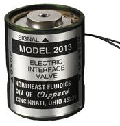 2013 Series Electronic Valve