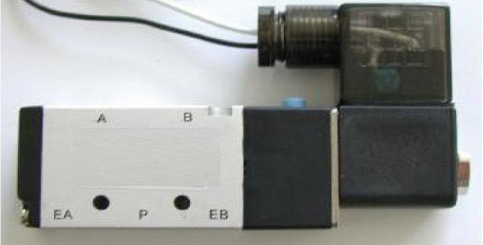 on 4 way solenoid valve wiring diagram
