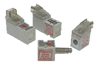 Clippard 10 mm Electronic Valves