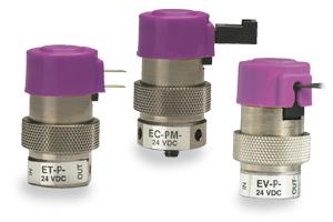 Clippard EVP Series Proportional Control Valves