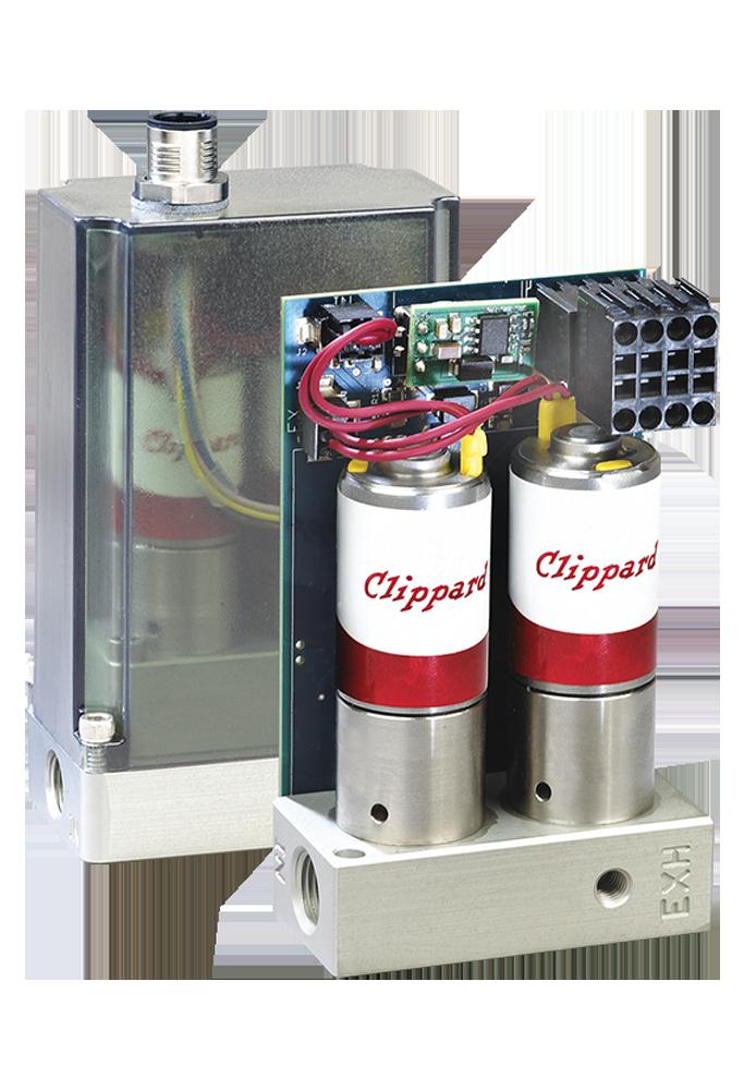 Cordis Electronic Pressure Controller