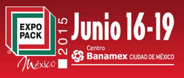 Expo Pack Mexico 2015