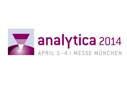 Analytica 2014