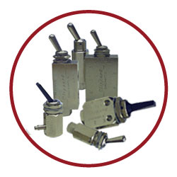 Toggle Valve with Special Body