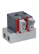 EGV Electronic High Flow Poppet Valves