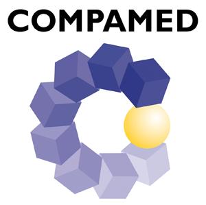 Compamed 2015 Medica
