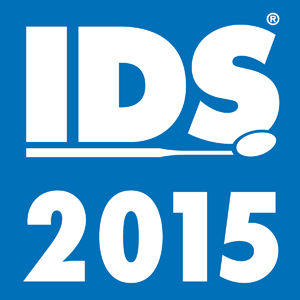 IDS International Dental Show 2015