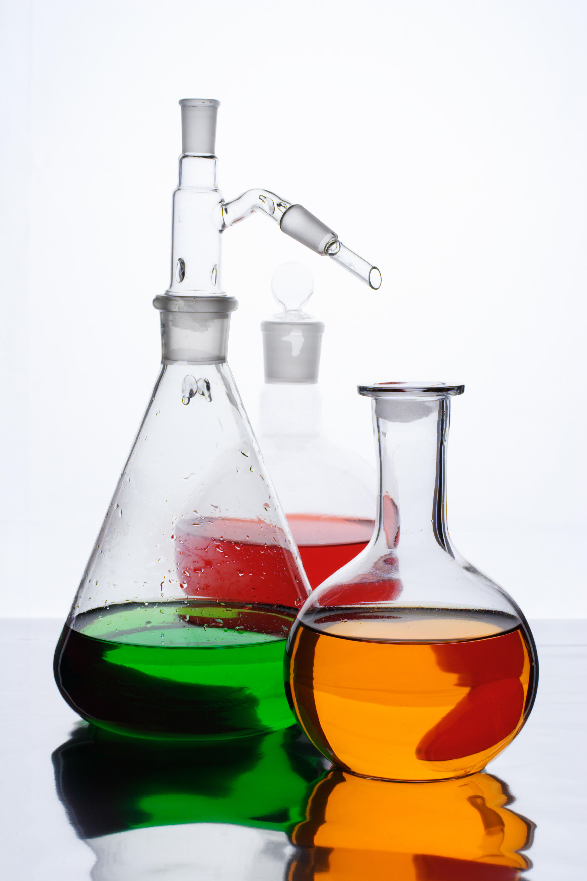 Liquid Solvents in Laboratory