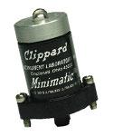 Clippard Air Pilot Valves