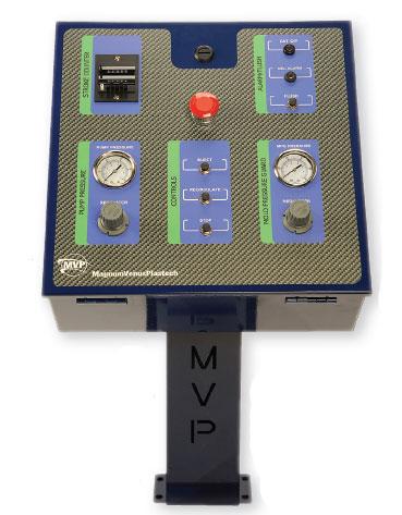 MVP Innovator II Control