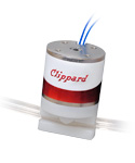 Clippard Electronic Pinch Valve