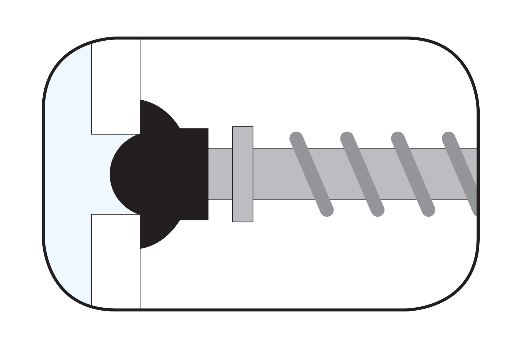 Plunger Valve Technology