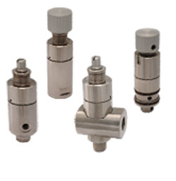 DR-2 Series Precision Regulators