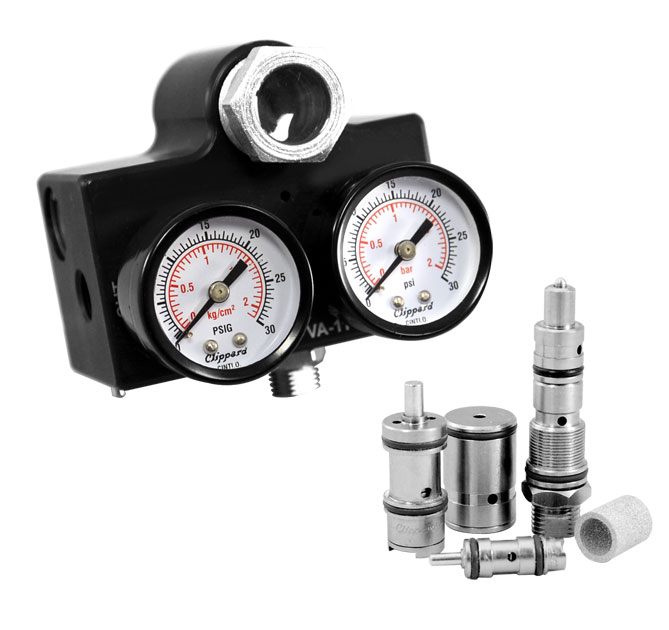 Clippard Liquid Level Controller