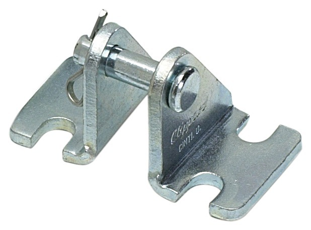 """1 1//4/"""" Bore Size Clippard CB-2095 Clevis Mounting Bracket"""