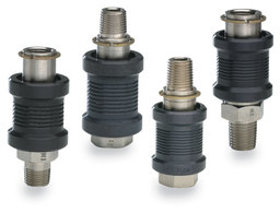 Threaded Sleeve Valves
